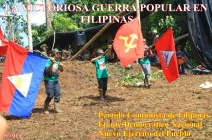 Guerra Popular Filipinas